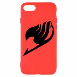 Чохол для iPhone 8 Fairy tail