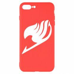 Чохол для iPhone 8 Plus Fairy tail