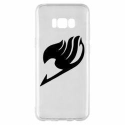Чохол для Samsung S8+ Fairy tail