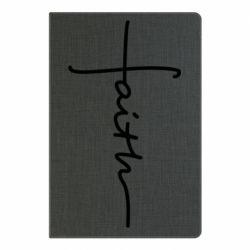 Блокнот А5 Faith