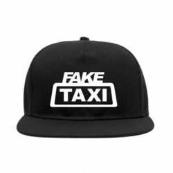 Снепбек Fake Taxi