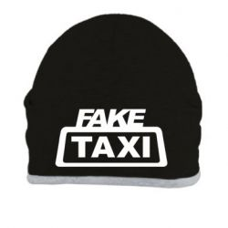Шапка Fake Taxi