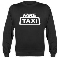 Реглан (світшот) Fake Taxi