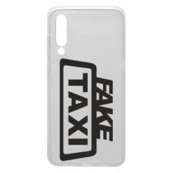 Чохол для Xiaomi Mi9 Fake Taxi