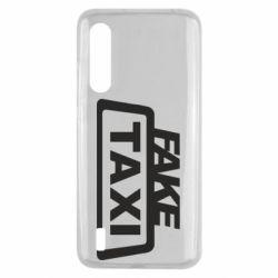 Чохол для Xiaomi Mi9 Lite Fake Taxi