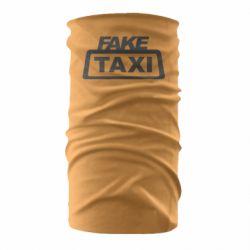 Бандана-труба Fake Taxi