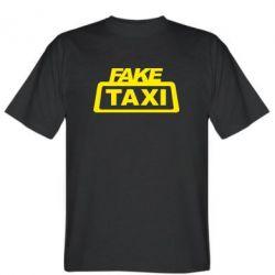 Футболка Fake Taxi