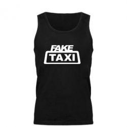 Майка чоловіча Fake Taxi