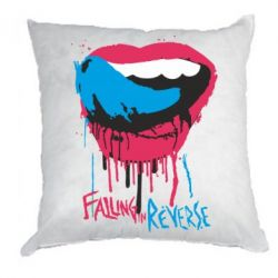 Подушка Falling In Reverse - FatLine