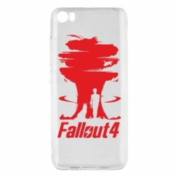 Чехол для Xiaomi Mi5/Mi5 Pro Fallout 4 Art