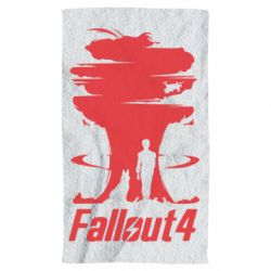 Полотенце Fallout 4 Art