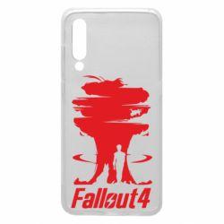 Чехол для Xiaomi Mi9 Fallout 4 Art