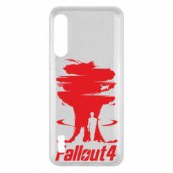 Чохол для Xiaomi Mi A3 Fallout 4 Art