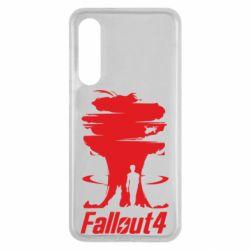 Чехол для Xiaomi Mi9 SE Fallout 4 Art