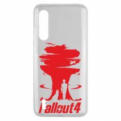 Чехол для Xiaomi Mi9 Lite Fallout 4 Art