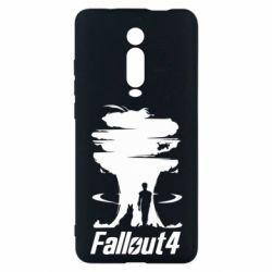 Чехол для Xiaomi Mi9T Fallout 4 Art