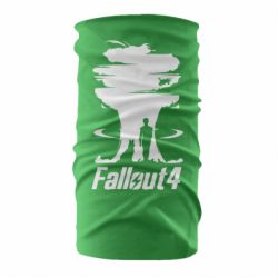 Бандана-труба Fallout 4 Art