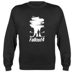 Реглан (свитшот) Fallout 4 Art - FatLine