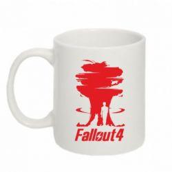 Купить Кружка 320ml Fallout 4 Art, FatLine
