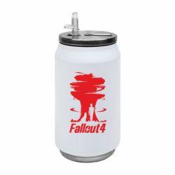 Термобанка 350ml Fallout 4 Art
