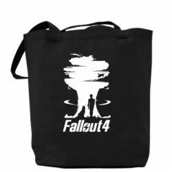 Сумка Fallout 4 Art - FatLine