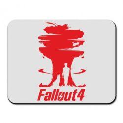 Коврик для мыши Fallout 4 Art - FatLine
