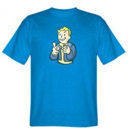 Футболка Fallout 4 Boy