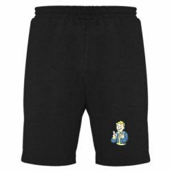 Мужские шорты Fallout 4 Boy