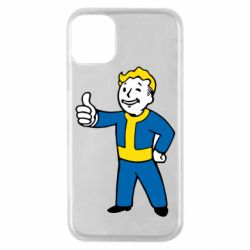 Чохол для iPhone 11 Pro Fallout Best!