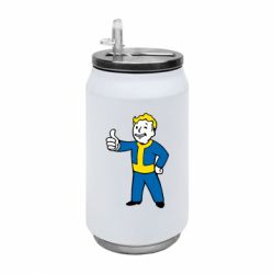 Термобанка 350ml Fallout Best!