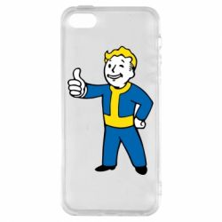 Чохол для iphone 5/5S/SE Fallout Best!