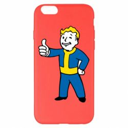 Чохол для iPhone 6 Plus/6S Plus Fallout Best!
