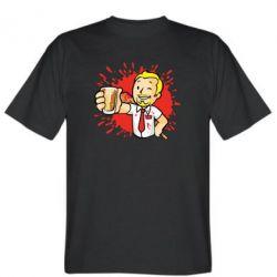Чоловіча футболка Fallout  boy blood