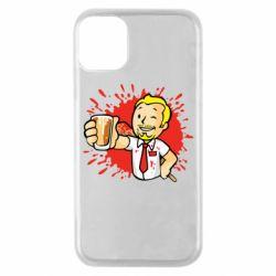 Чохол для iPhone 11 Pro Fallout  boy blood
