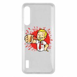 Чохол для Xiaomi Mi A3 Fallout  boy blood