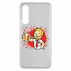 Чохол для Xiaomi Mi9 SE Fallout  boy blood