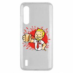 Чохол для Xiaomi Mi9 Lite Fallout  boy blood