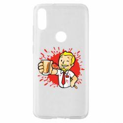 Чохол для Xiaomi Mi Play Fallout  boy blood