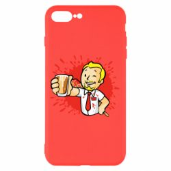 Чохол для iPhone 7 Plus Fallout  boy blood