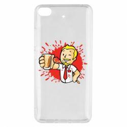 Чохол для Xiaomi Mi 5s Fallout  boy blood