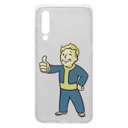 Чехол для Xiaomi Mi9 Fallout Boy