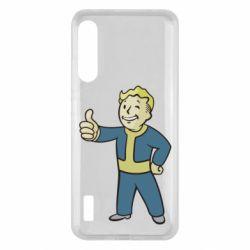 Чохол для Xiaomi Mi A3 Fallout Boy