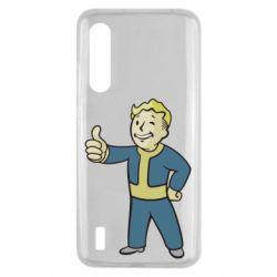 Чехол для Xiaomi Mi9 Lite Fallout Boy