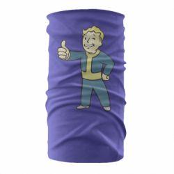 Бандана-труба Fallout Boy