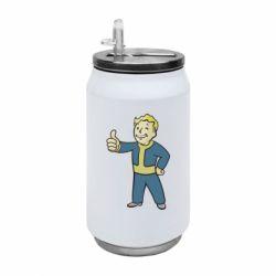 Термобанка 350ml Fallout Boy