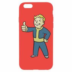 Чехол для iPhone 6/6S Fallout Boy