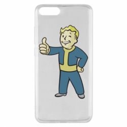Чехол для Xiaomi Mi Note 3 Fallout Boy