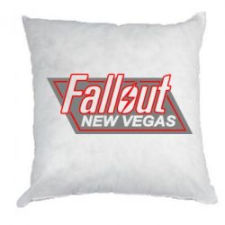 Подушка Fallout New Vegas - FatLine