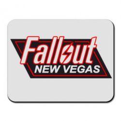 Коврик для мыши Fallout New Vegas - FatLine