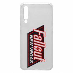 Чехол для Xiaomi Mi9 Fallout New Vegas